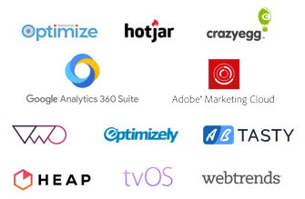 software partner logos